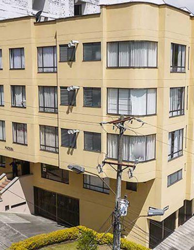 Edificio Madeira - 1997-Calle 67 #22-16